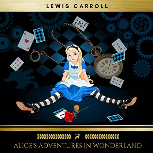 Alice's Adventures in Wonderland                   Written by:                                                                                                                                 Lewis Carroll                               Narrated by:                                                                                                                                 Sean Murphy                      Length: 2 hrs and 29 mins     1 rating     Overall 2.0