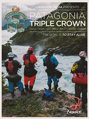 Patagonia Triple Crown
