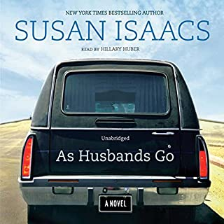 As Husbands Go audiobook cover art