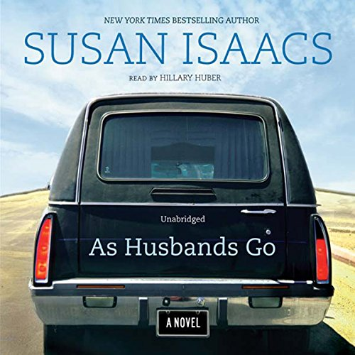 As Husbands Go cover art