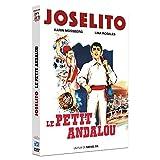 Le Petit Andalou [Francia] [DVD]