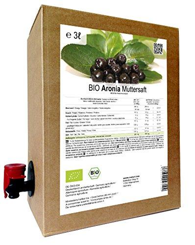 naturlich Landbau -  Bio Aronia