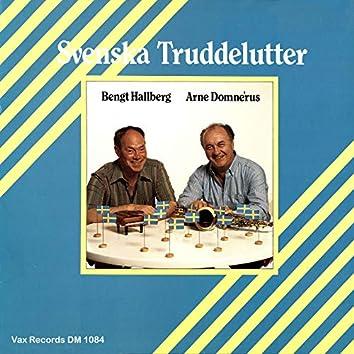 Svenska Truddelutter (Remastered)