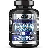 Electrolyte Xtreme - Electrolyte Tablets - 1580mg Electrolytes per Serving - Vegetarian