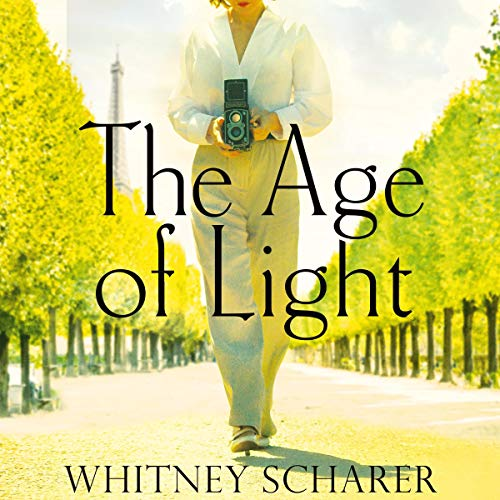 The Age of Light cover art