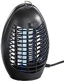 Exbuster Insektenlampe: Hochwirksamer UV-Insektenvernichter IV-220 mit UV-A-Stabröhre, 4 Watt (Mückenlampen)