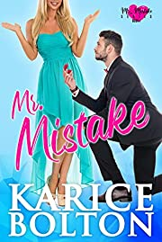 Mr. Mistake (Mr. Mistake Series Book 1)
