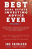 Best Real Estate Investing Advice Ever (1) (Volume 1)