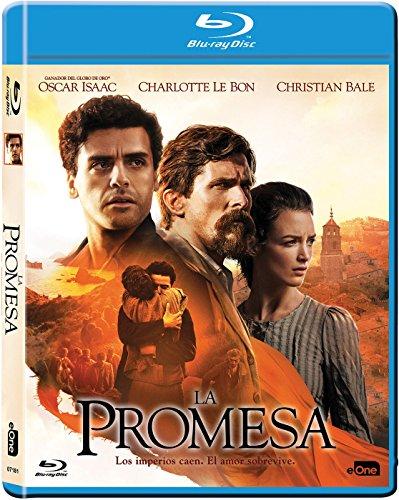 La Promesa Blu-Ray [Blu-ray]