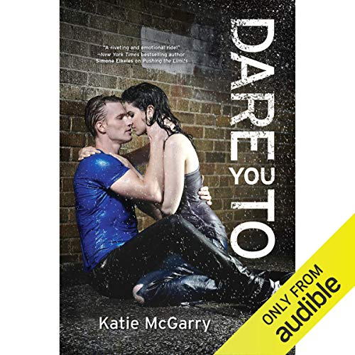 Dare You To audiobook cover art