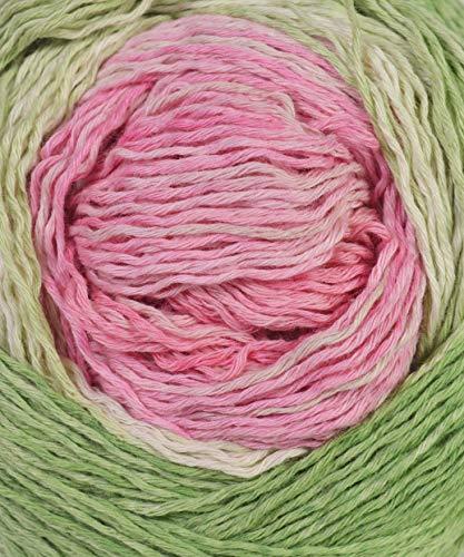 Schoppel-Wolle Zauberball Baumwolle–2340 Good Times