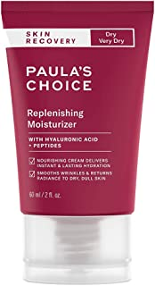 Paula's Choice Skin Recovery Herstellende Nachtcrème - Rijke & Verzachtende Vochtinbrengende Crème - Voedt en Kalmeert de ...