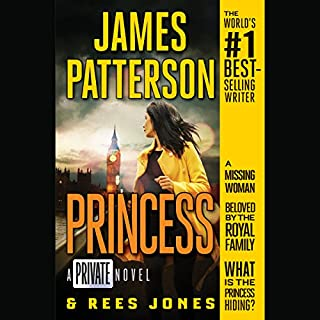 Princess     A Private Novel              Auteur(s):                                                                                                                                 James Patterson,                                                                                        Rees Jones                               Narrateur(s):                                                                                                                                 Colin Mace                      Durée: 7 h et 4 min     7 évaluations     Au global 4,1
