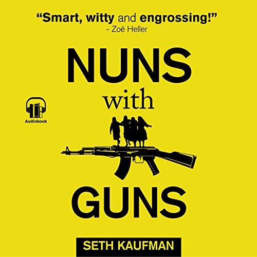 Nuns with Guns Titelbild