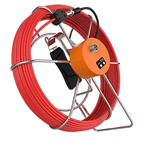 30M Cable shipfree for Pipe Pipeline PRANITE Inspection Only H Sale Camera