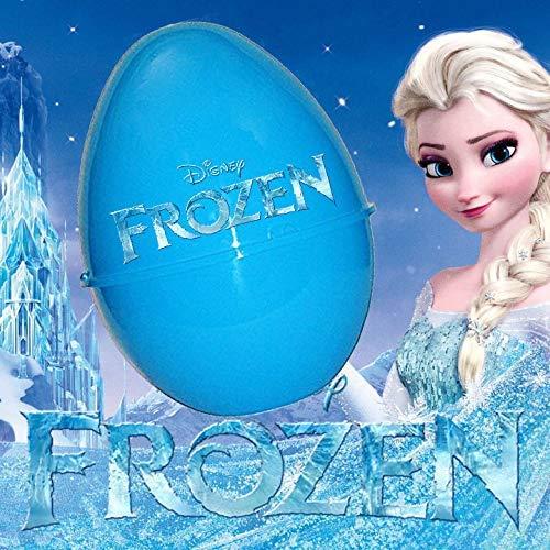 LIBROLANDIA Uovo di Pasqua in Plastica Tematico (Frozen)