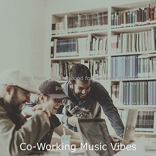 Co-Working Music Vibes