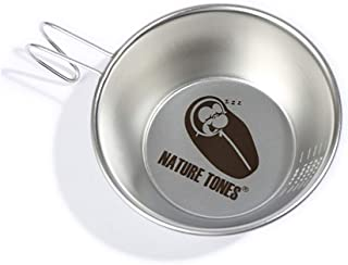 NATURE TONES ネイチャートーンズ ネイトンモンキー公式シェラカップ