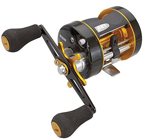 Lew's Speed Cast 5.3:1 Right Hand Casting Reel
