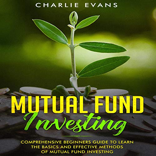 Mutual Fund Investing audiobook cover art