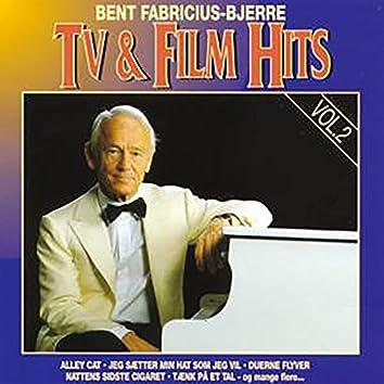Tv & Film Hits Vol.2