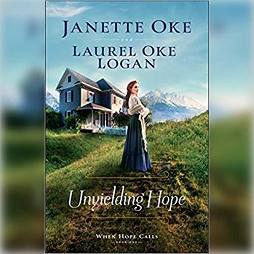 Unyielding Hope audiobook cover art