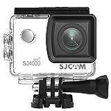 SJCAM SJ4000 WiFi Blanc