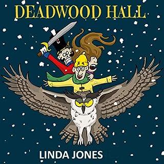 Deadwood Hall cover art
