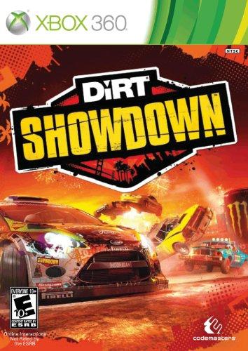 DiRT Showdown (輸入版) - Xbox360