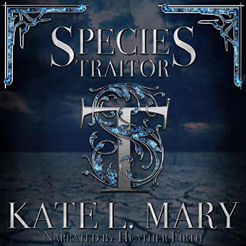 Species Traitor cover art