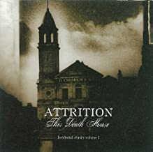 This Death House by ATTRITION (2009-10-27)