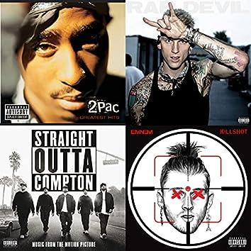Hip Hop Diss Tracks