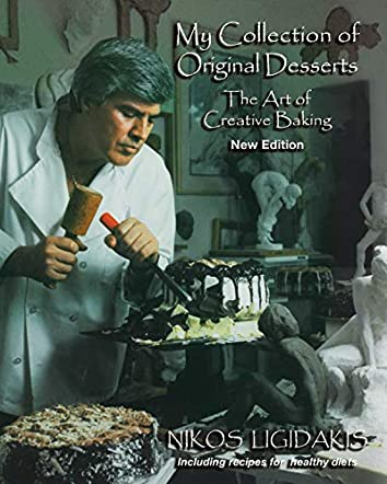 My Collection of Original Desserts