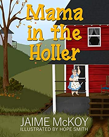 MaMa in the Holler