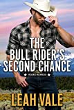 The Bull Rider's Second Chance (Rodeo Romeos Book 1)