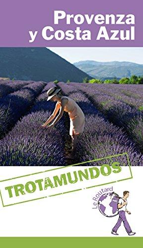 Provenza y Costa Azul (Trotamundos - Routard)