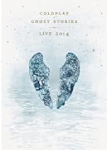 Coldplay Ghost Stories Live 2014 [Blu-ray] [Import]