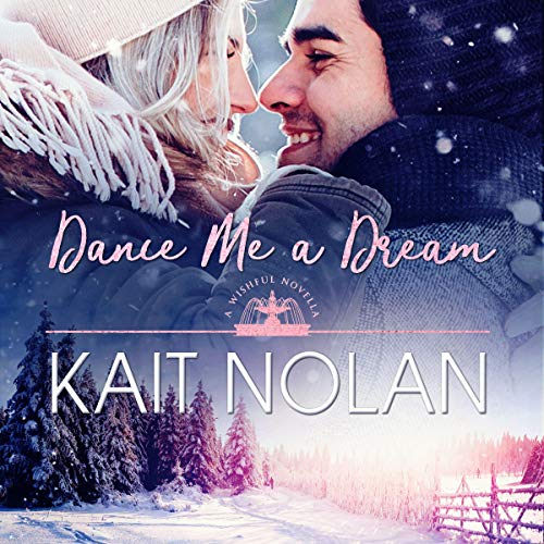 Dance Me a Dream audiobook cover art