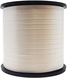 Unique Industries, Curling Ribbon, 100 Yard - White