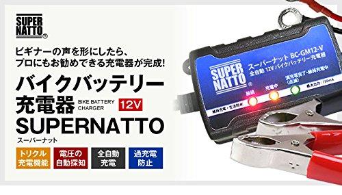 51j6CA8X2uL - 『スーパーナットバッテリー』は、コスパに秀でた良い商品だと思うのでオススメです