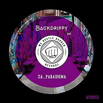 Backdrippy EP