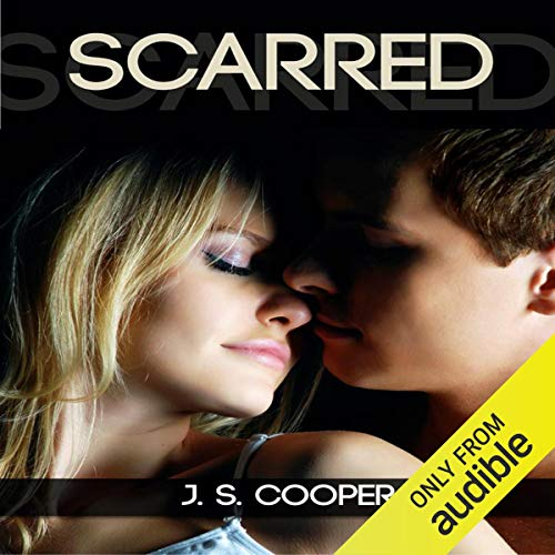 Scarred Audiobook By J.S. Cooper cover art