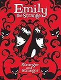 Emily the Strange  Stranger and Stranger  English