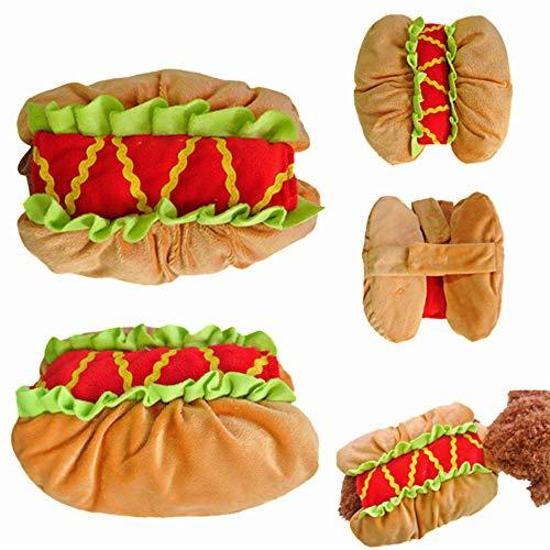 - Hot Dog Baby Kostüme