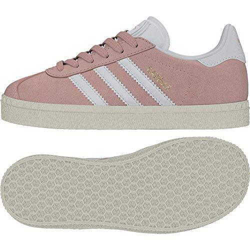 adidas gazelle rosa 35