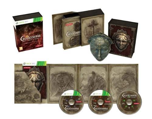 Castlevania: Lords of Shadow - édition collector [import allemand]