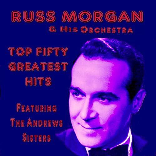 The Russ Morgan Orchestra