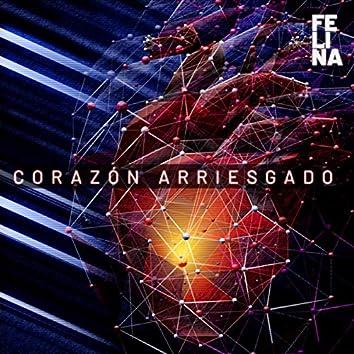 Corazón Arriesgado (Demo)