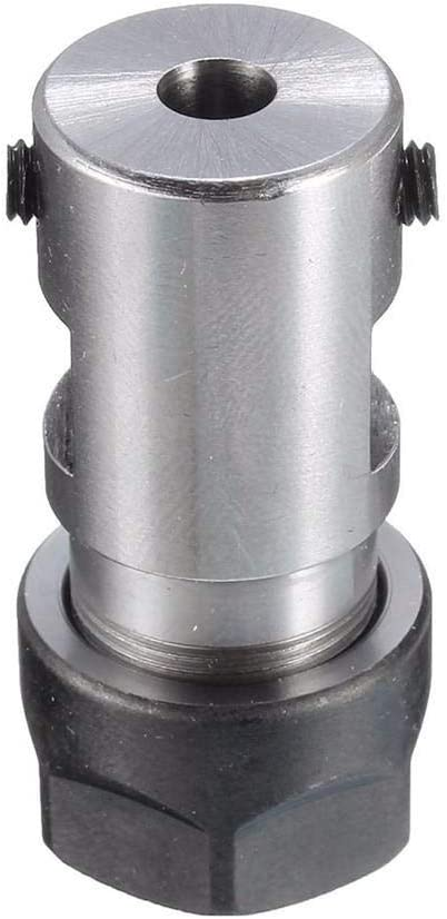 Bearing Tool Accessories ER11-A 5mm S Extension Motor Rod Gorgeous Holder Japan Maker New