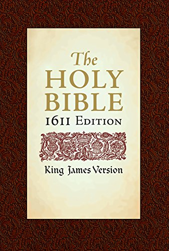 Compare Textbook Prices for Holy Bible: King James Version, 1611 Edition 400th Anniversary Edition ISBN 9781565638082 by Hendrickson Publishers